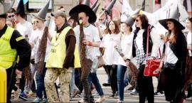 Wielka Parada Studentów 2017