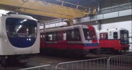 Będą nowe pociągi dla I i II linii metra