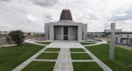 Świątynia Opatrzności Bożej z tytułem