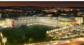 Galeria i kino - jesienią rusza rozbudowa DH Maxim w Legionowie