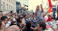 Paweł Kukiz złożył skargę do Rzecznika Praw Obywatelskich