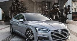 Audi Polska przeprasza za zdjęcie przy pomniku Powstania Warszawskiego