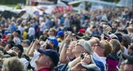 Air Show w Radomiu 2017 ograniczony do jednodniowego pikniku lotniczego
