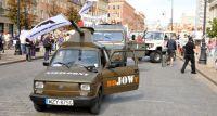Warszawski marsz woJOWników [FOTO]