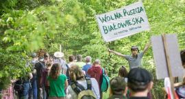 Warszawski Marsz dla Puszczy już 24 czerwca