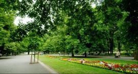 Ogród Saski - jeden z najstarszych parków Warszawy