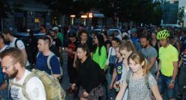 Nightskating Warszawa - kolejna noc pełna wrażeń za nami