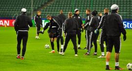 Legia wygrywa pierwszy mecz towarzyski przed nowym sezonem