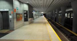Uwaga! Trzy stacje metra wyłączone z ruchu!