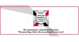 Warszawa pamięta o swoich bohaterach