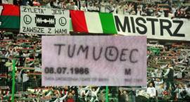 31 urodziny Kamila Tumulca, słynnego z podpisu na dowodzie kibica Legii
