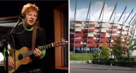 Dobra wiadomość dla fanów Ed Sheerana! Ruszyła sprzedaż biletów na drugi koncert na PGE Narodowy