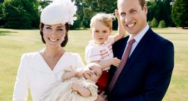 Książę William i Księżna Kate w Warszawie