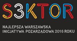 Najlepsza inicjatywa pozarządowa w Warszawie [GŁOSOWANIE]