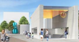 KIO unieważniła konkurs na koncepcję zachodniego odcinka II linii metra