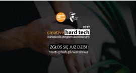 Startup Hub Warsaw'17 - zgłoś swój projekt!