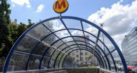 Uwaga! Od niedzieli stacje metra wcześniej zamykane!