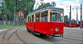 Zmiana trasy tramwaju turystycznego