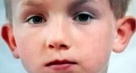 Zaginął 10-letni Kuba Janiszewski