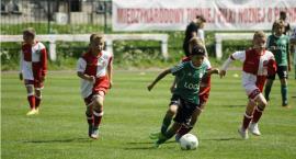 Międzynarodowy Turniej Piłkarski o Puchar Małego Powstańca rozpoczęty