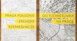 Mapa Warszawscy Rzemieślnicy