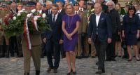Uroczystości w 76. rocznicę agresji ZSRR na Polskę