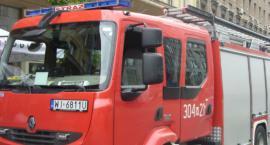 Tragedia na Mazowszu. W pożarze domku letniskowego zginęło dwoje dzieci!