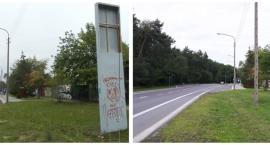50 nielegalnych reklam zniknęło z 90 warszawskich ulic w lipcu
