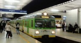 Pociągiem z Konstancina-Jeziorny do Warszawy? To możliwe!