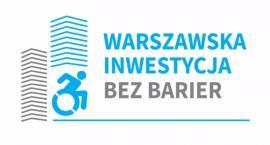 Warszawa Bez Barier [KONKURS]