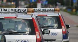 Wola: Gwałciciel ujęty przez straż miejską!