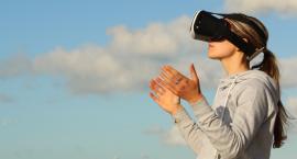 Pierwsze w Warszawie kino wirtualnej rzeczywistości