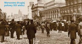 Kroniki Warszawy