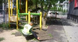 Przygotowania do roku szkolnego. Straż miejska kontroluje rejony szkół. Nie jest najlepiej