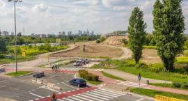Zaglądamy na plac budowy Czerniakowskiej bis. Dzieje się!