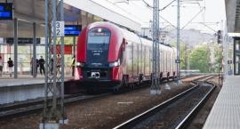 Zmiany w kursowaniu pociągów na linii siedleckiej. Duże problemy do piątku