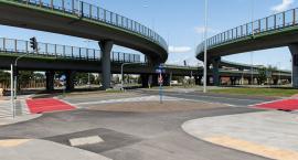 Budowa drogi rowerowej na Powsińskiej - zobaczcie postępy prac