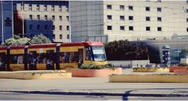 Tramwaje wracają na Aleje Jerozolimskie