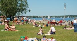 Zła wiadomość przed weekendem - Dzika Plaża w Nieporęcie z zakazem kąpieli