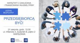 Fundacja Tax Care, Inicjatywa Wspierania Przedsiębiorczości zaprasza na bezpłatne szkolenie