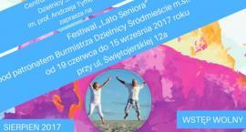 """Festiwal  """"Lato Seniora"""" [HARMONOGRAM]"""