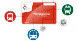 1 października stare e-hologramy na Warszawskich Kartach Miejskich stracą ważność