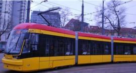 Ostre hamowanie tramwaju. Pasażerka w szpitalu