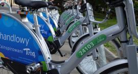 100 rowerów elektrycznych na 10 stacjach do wypożyczenia już od czwartku!