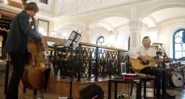 Festiwal Zingera – niezwykły koncert w Synagodze