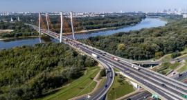 Wiosna i lato na warszawskich mostach. Którym jeździmy najczęściej?