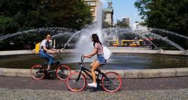 System roweru publicznego Cross Bike już w Warszawie. Bedzie konkurencja dla Veturilo?
