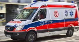 Nie żyje noworodek ranny w wypadku karetki na Pradze Pn. Poszukiwani są świadkowie tego zdarzenia