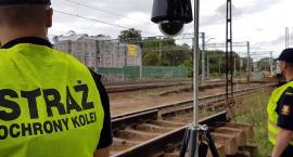Straż Ochrony Kolei - czym tak naprawdę zajmują się jej funkcjonariusze?