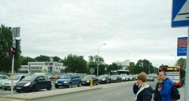 Galeria Północna - radość z zakupów i drogowy armagedon. Jest petycja o zmiany w infrastrukturze
